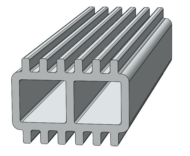 Specify Metal Thickness