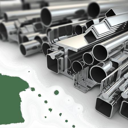 Aluminium-Extrusion