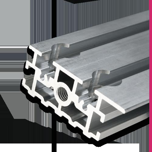 Bespoke Aluminium Extrusion