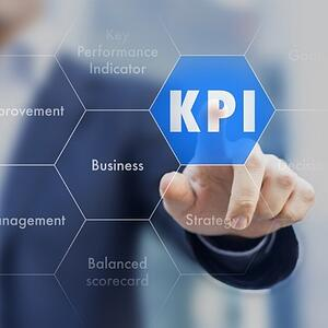 Aluminium supply chain monitoring KPI