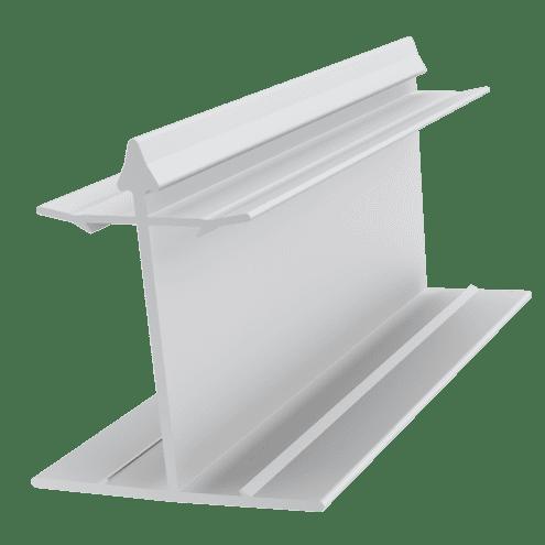 Plastic Shuttering Profile