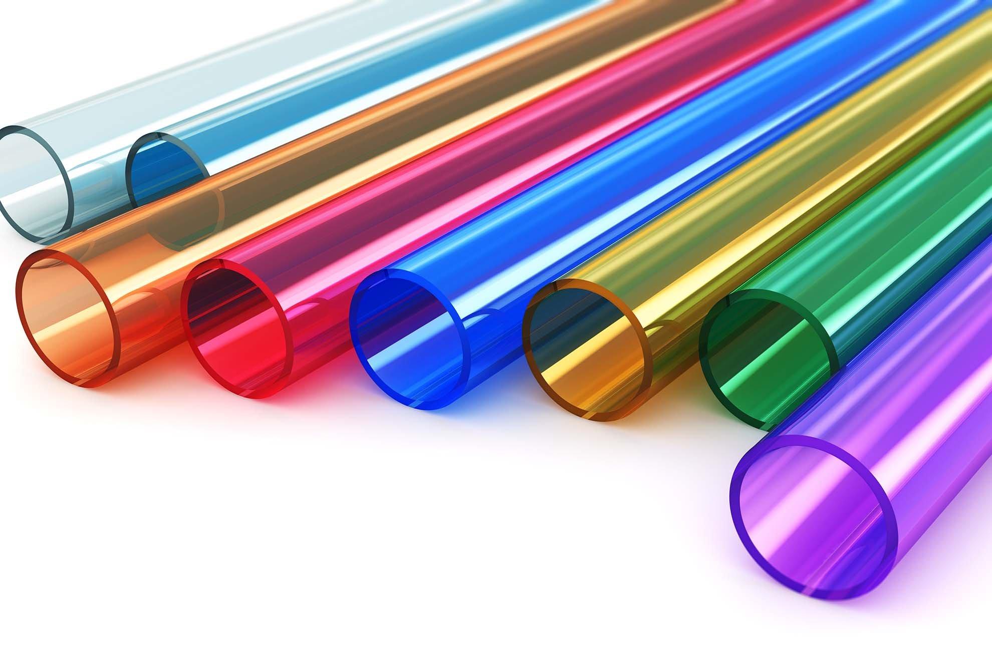 Plastic-Extrusion