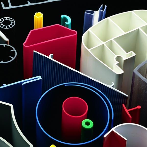 Plastic Extrusion Design