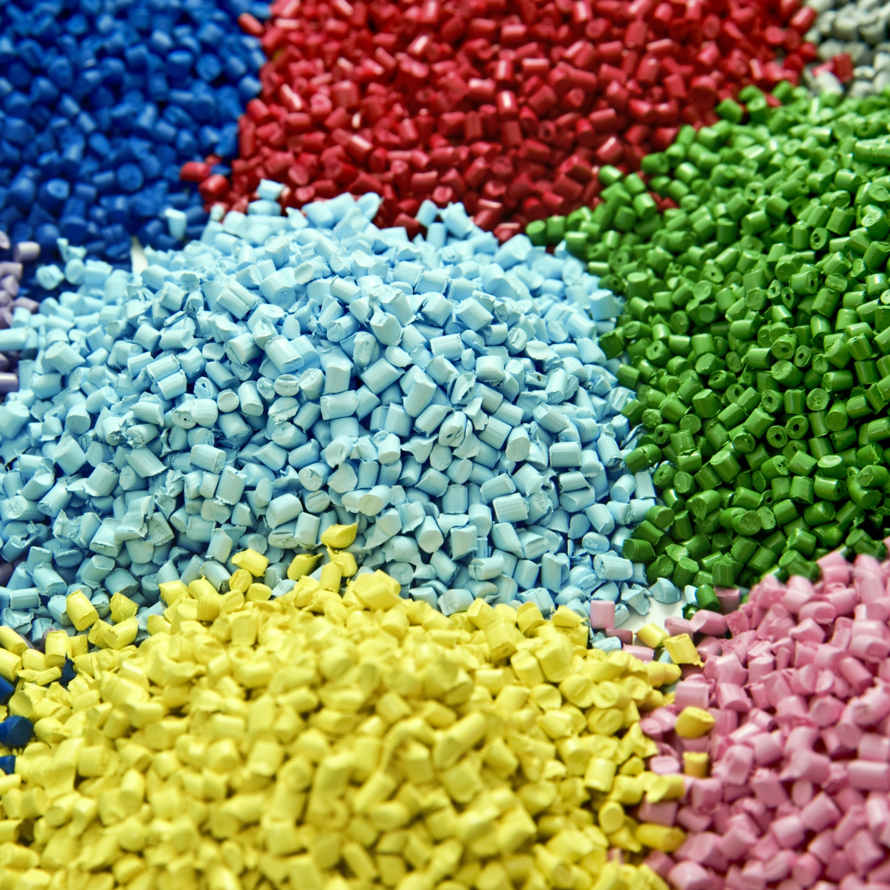 Compound Pellets