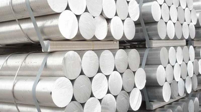 Aluminium Billets