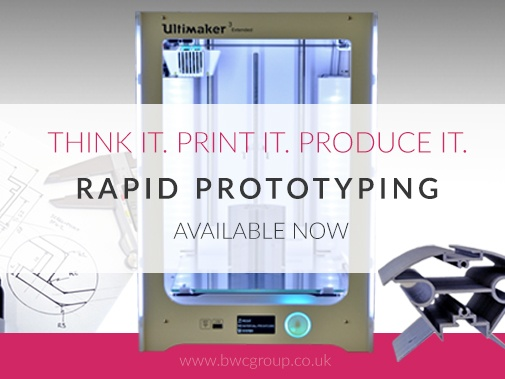 Extrusion Rapid Prototyping: We've Made it Easy, Fast and Free!